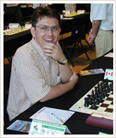Chess Teacher Toronto, Sasa Kulic